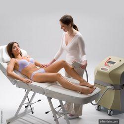Лікування та омолодження в салоні краси