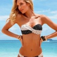 Літо 2014: модні пляжні аксесуари