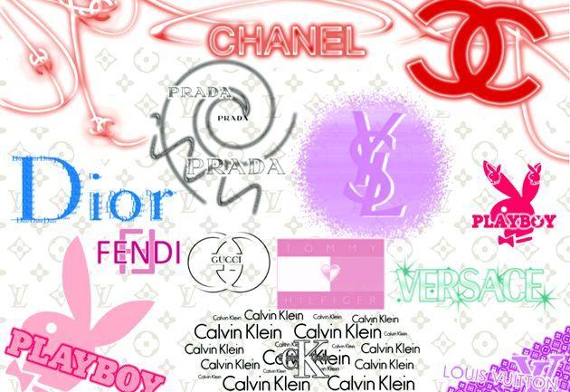 Логотипи брендів одягу - значення логотипів модних брендів