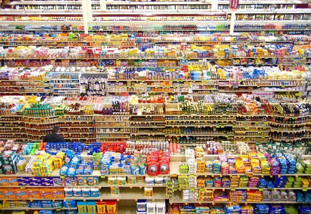 Пастки для покупців або чому ми купуємо зайве?