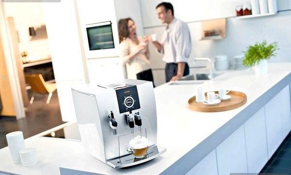 Краща кавоварка для дому (огляд)