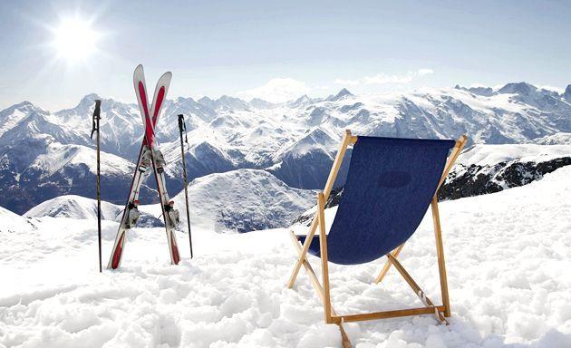 Кращі гірськолижні курорти франції