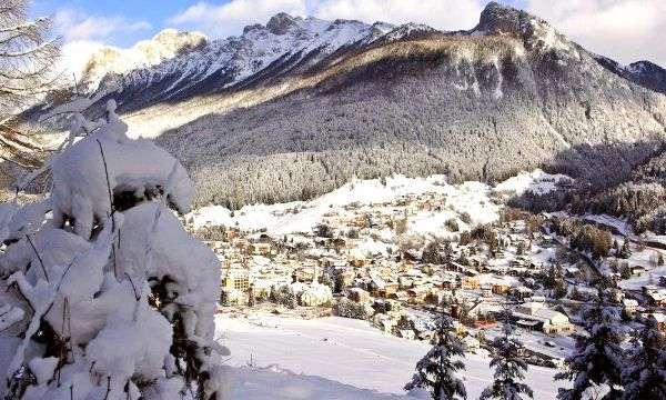 Валь-ді-Фасса (Val di Fassa)