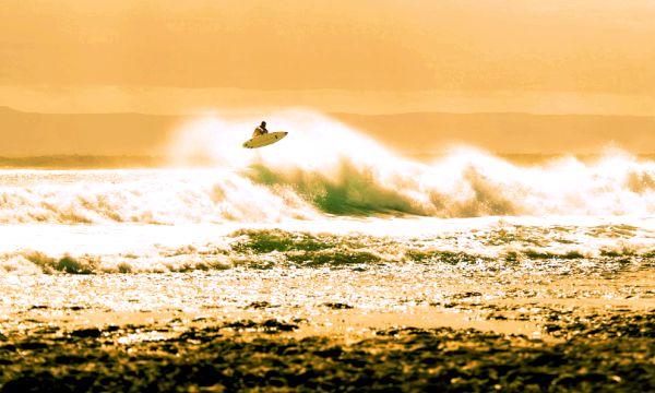 Кращі місця для серфінгу