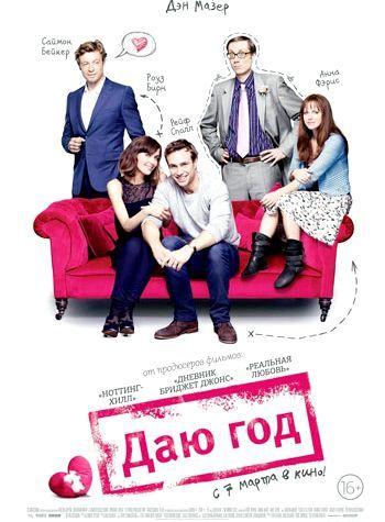 Кращі романтичні комедії, топ-5