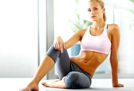 Кращі силові тренування для схуднення