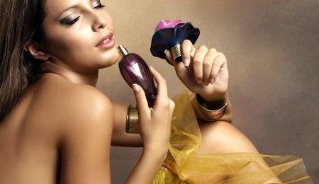 Кращі солодкі аромати парфумів для жінок
