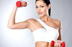Кращі вправи для схуднення і корекції фігури
