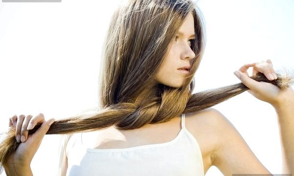 Кращі вітаміни для волосся (огляд)