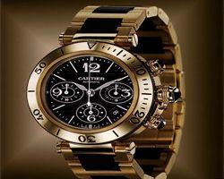Кращий магазин елітних годинників