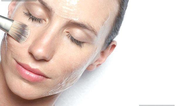 Маска для обличчя з желатину (рецепти)