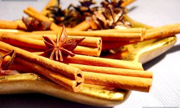 Маска з маслом кориці (рецепти)