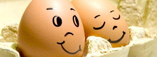 Маски для зміцнення волосся яйцем з цибулею, сметаною. Способи ламінування