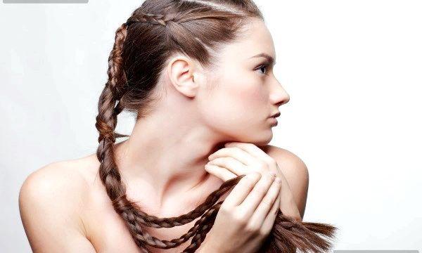 Маски для волосся в домашніх умовах проти перетину