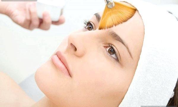 Маски з білків для обличчя (рецепти)