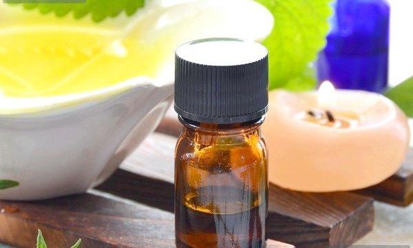 Олія чайного дерева для зубів