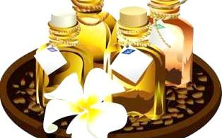 Масло оливок і апельсина позбавлять вас від целюліту!