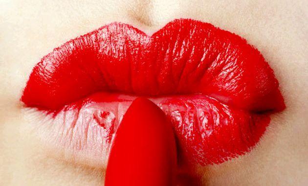 Майстер-клас: модний мейк-ап для губ