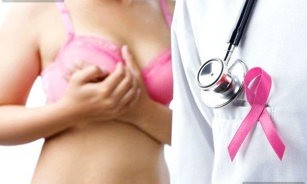 Мастопатія молочної залози: лікування