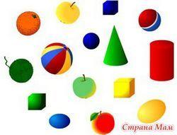 Математичне розвиток дітей
