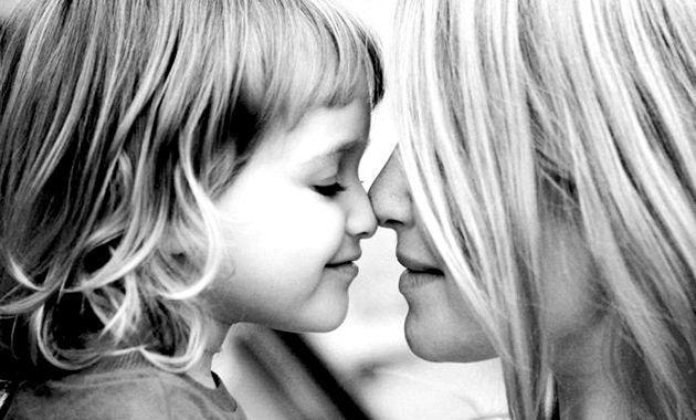 Материнська любов - зворотна сторона