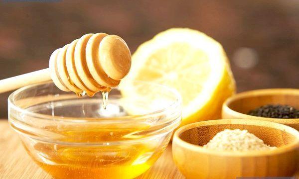 Мед від кашлю для дітей (рецепти)