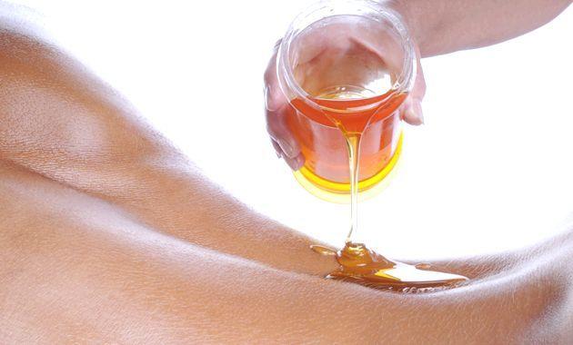 Медовий антицелюлітний масаж - що потрібно знати