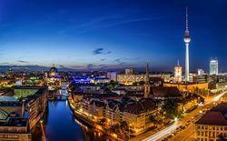 Медовий місяць в Берліні