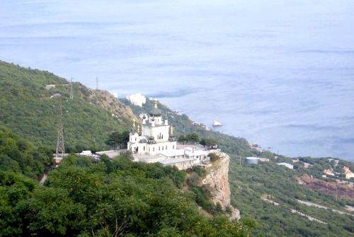 Кримські парки