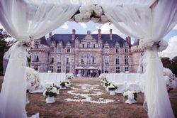 Місце для проведення весільного торжества