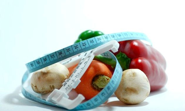 Методи схуднення