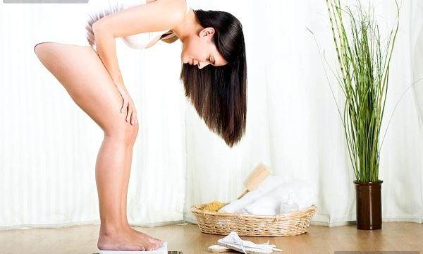 Міфи, що заважають швидко схуднути