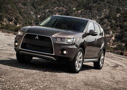 Mitsubishi outlander xl: переваги