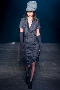 Мода і стиль: зимовий одяг та аксесуари