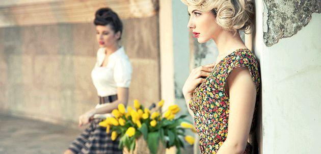 Мода - правила гарного смаку в одязі