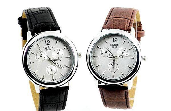 Моделі годин: топ-10 модних чоловічих годинників