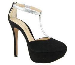 Модна осіння взуття для жінок