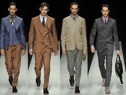 Модний одяг, яку не люблять чоловіки