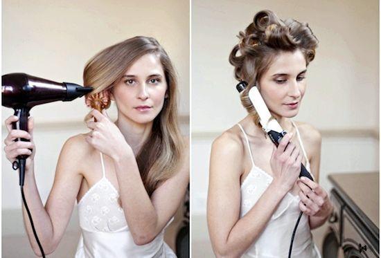 Модна вечірня зачіска в домашніх умовах: покрокова інструкція