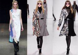 Модні асиметричні повсякденні сукні