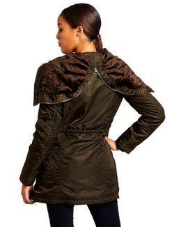 Модні цього сезону жіночі куртки