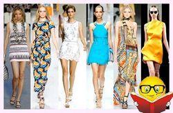 Модні і стильні літні тренди