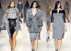 Модні спідниці: тренди зими-2014