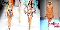 Модні сукні на літо: від корсетів до трапеції