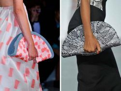 Модні сумки літнього сезону 2014