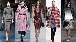 Модні тенденції 2014