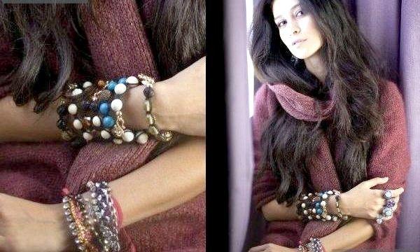 модні браслети 2013 шамбала фото