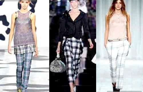 Модні штани 2013года