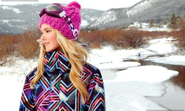 Модні фасони жіночих шапок (фото)