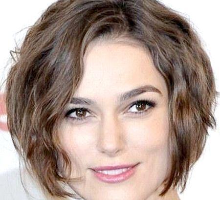 Модні короткі стрижки, осінь-зима 2014-2015: фото найстильніших стрижок на коротке волосся